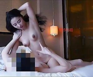 Chinese Model 清清..