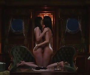 The Handmaiden 2016 ALL Sex..
