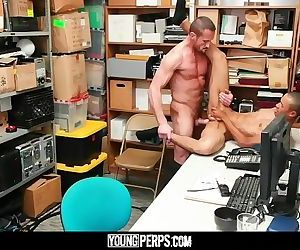 YoungPerps - Japanese Teen..