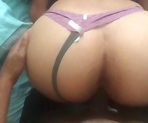 Big Ass Asian nurse loves..