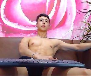 Gay korea show cock