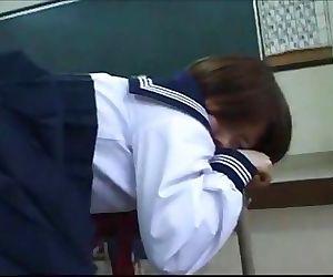 Japanese Lesbian Spankings