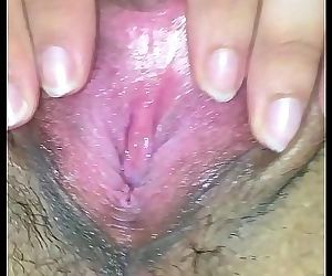 pussy up close mixed girl 46..