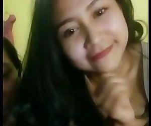 Indonesian Lesbian Cam Girls..