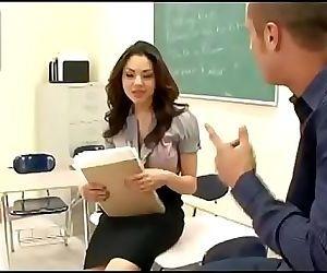 Adrenalynn sex teacher 27 min