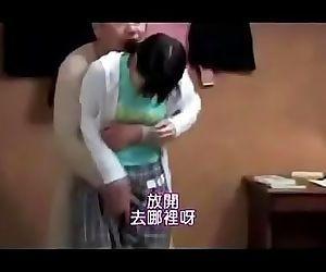 Hija inocente es violada por..