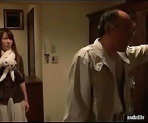 Asian MILFs vs Old Men 2 h..