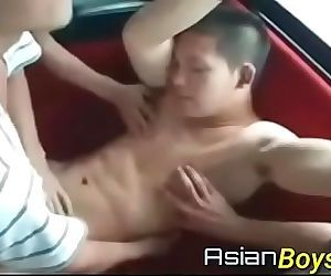 Groped in bus by strangers..