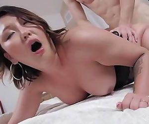 Big Tits Asian Jade Luv Cant..